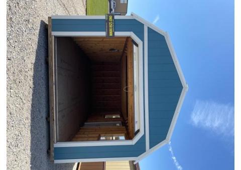 Gary's Portable Buildings